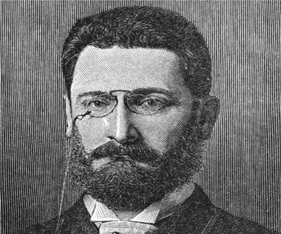 Biography of Joseph Pulitzer