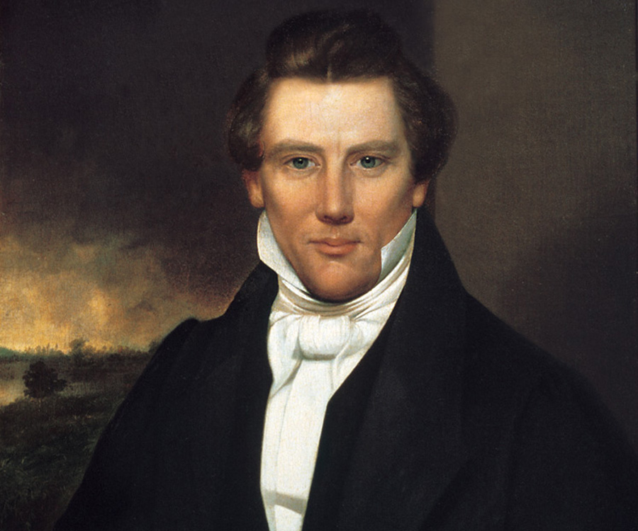 When Is President Day >> Joseph Smith, Jr. Biography - Childhood, Life Achievements