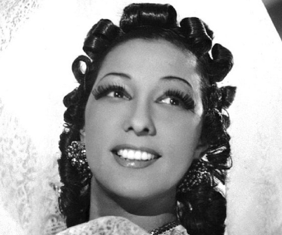 Josephine Baker Biography Childhood Life Achievements