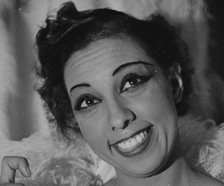 josephine baker biography Listen to music from josephine baker like j'ai deux amours, blue skies & more find the latest tracks, albums, and images from josephine baker.