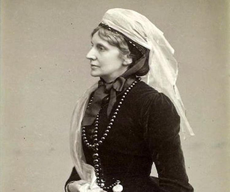 Josephine Butler Net Worth