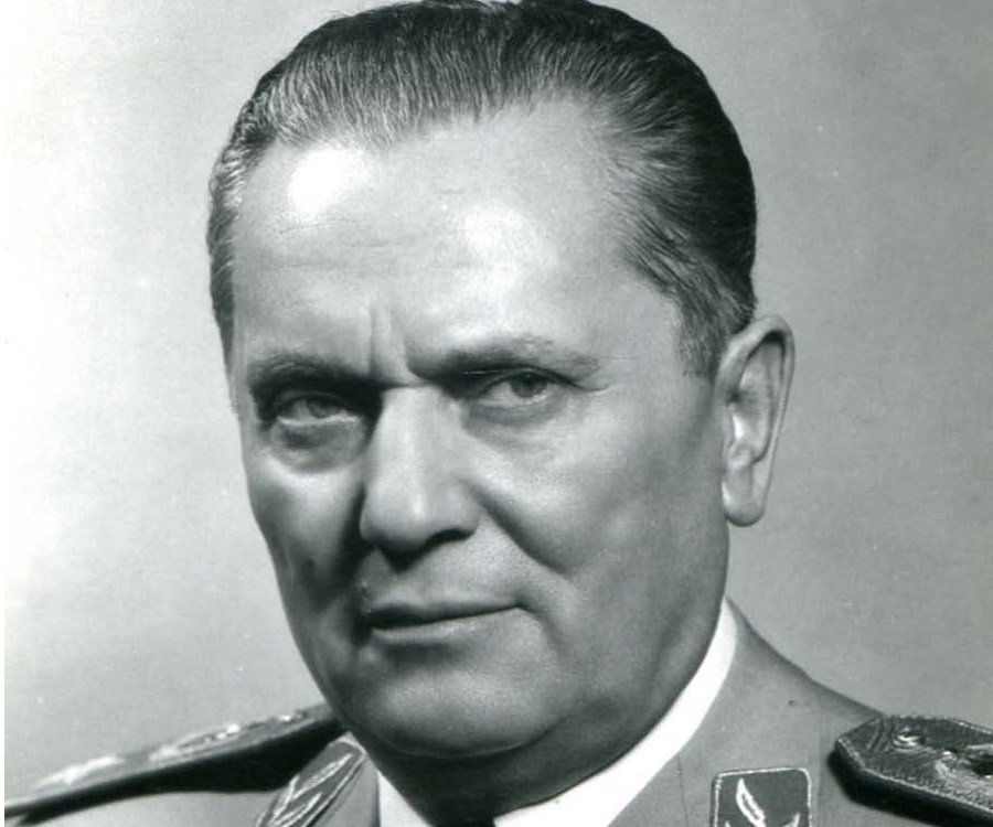 Tito net worth