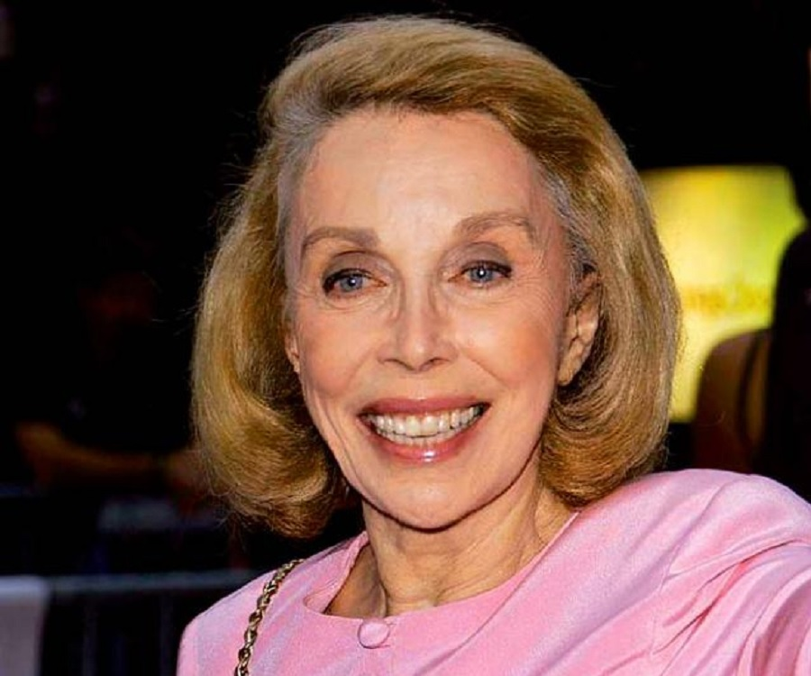 Joyce Brothers net worth