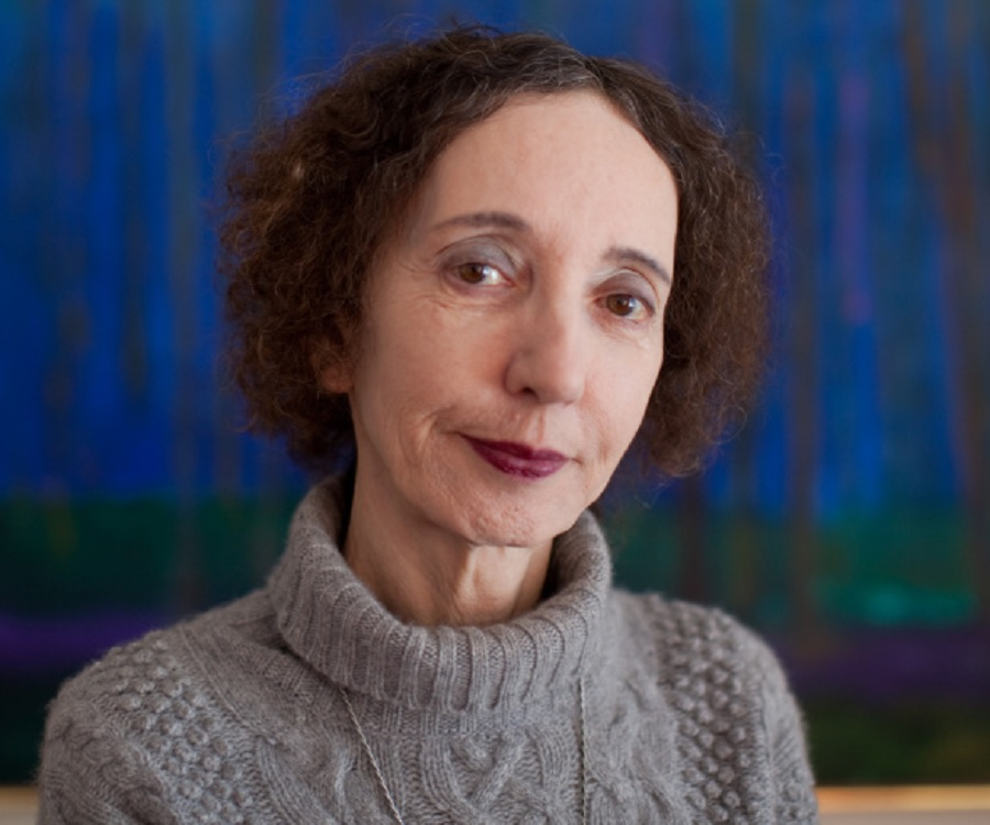 a brief description of joyce carol oates Joyce carol oates, author of some forty novels (nine written under an assumed name), twenty short story collections a description that aptly captures her own often breathless style, characterized by italicized interpolations, exclamations.