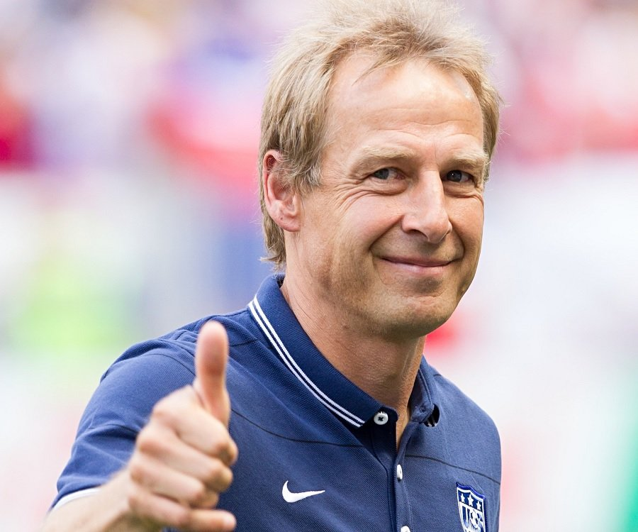 jurgen klinsmann - photo #26