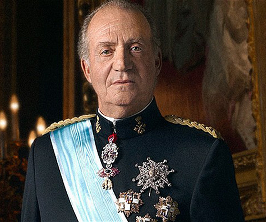 Juan Carlos Net Worth