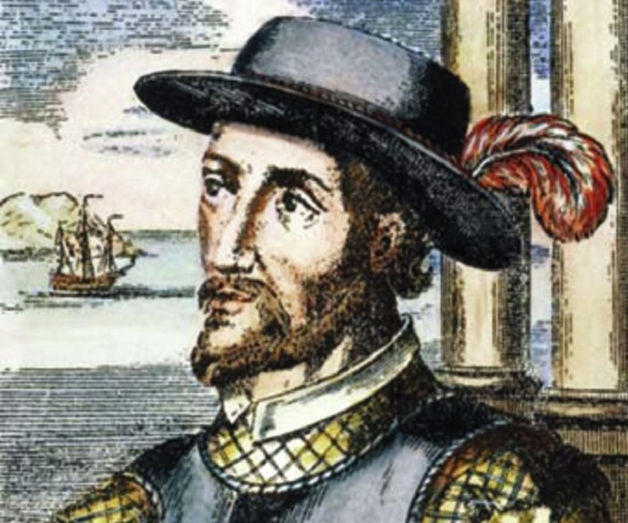 a biography and life work of fernando hernan a spanish conquistador Hernán cortés was the spanish conquistador responsible for conquering the   and conquest to the south and north biography early life hernán (or hernándo) .