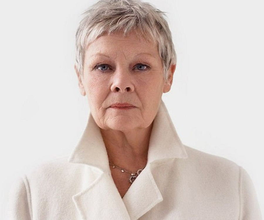 Judi Dench Biography - Facts, Childhood, Family Life of ...