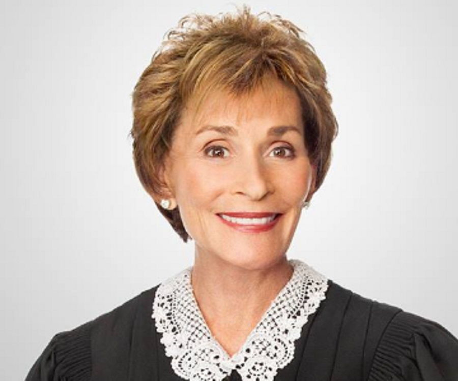 judge judy earns apology from national enquirer over fake
