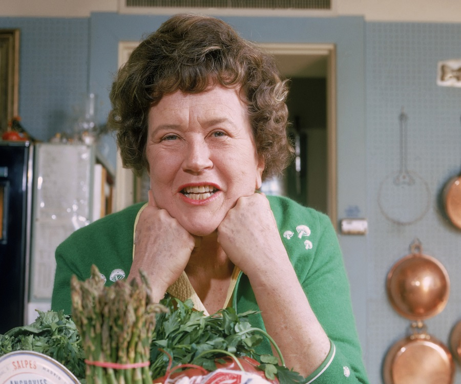 Julia Child S California Kitchen