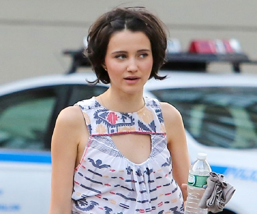 Julia Goldani Telles
