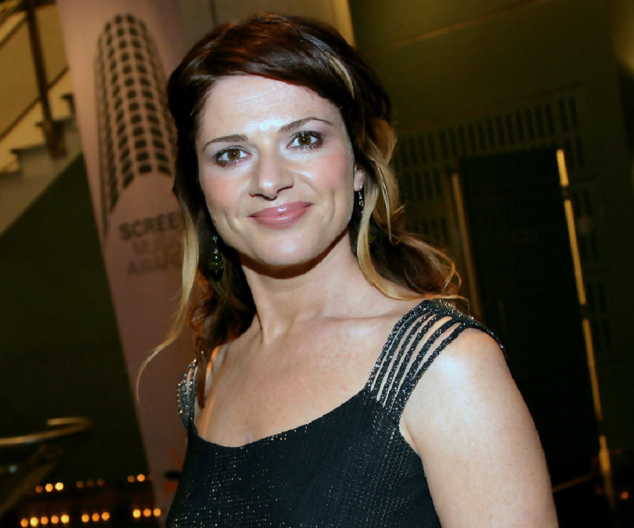 Julia zemiro height