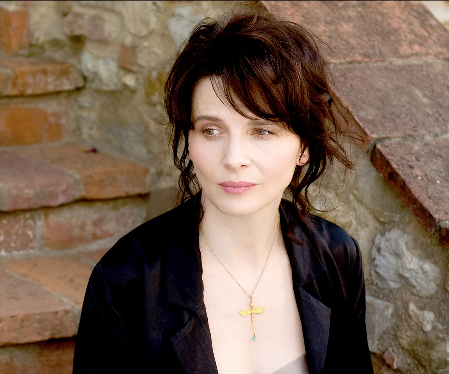 Juliette Binoche naked (42 photos) Sideboobs, Snapchat, cleavage