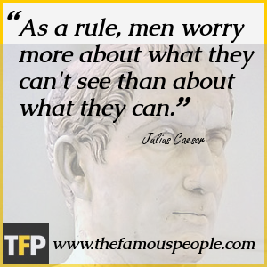 a life biography of julius caesar gaius Enjoy the best julius caesar quotes at brainyquote quotations by julius caesar, roman leader, born 100 bc share with your friends.