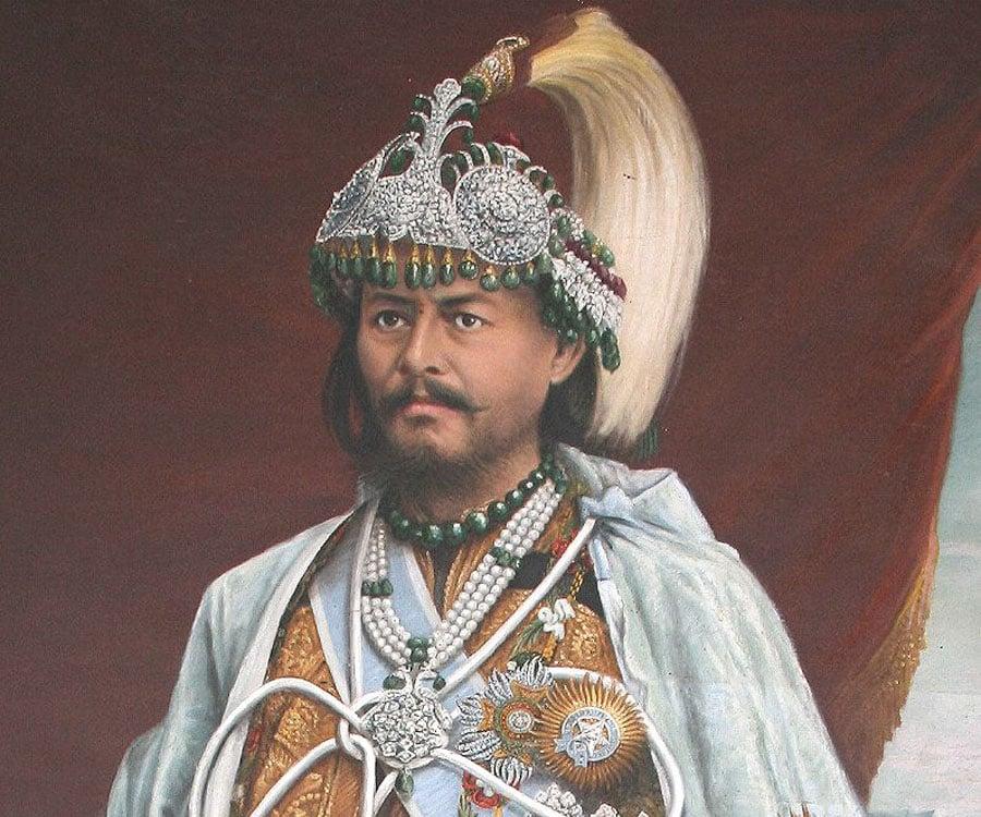 Prithvi Narayan Shah, creator of Greater Nepal