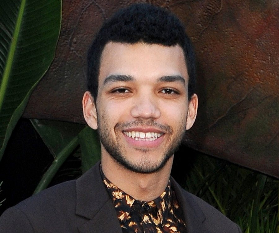 justice smith - photo #30