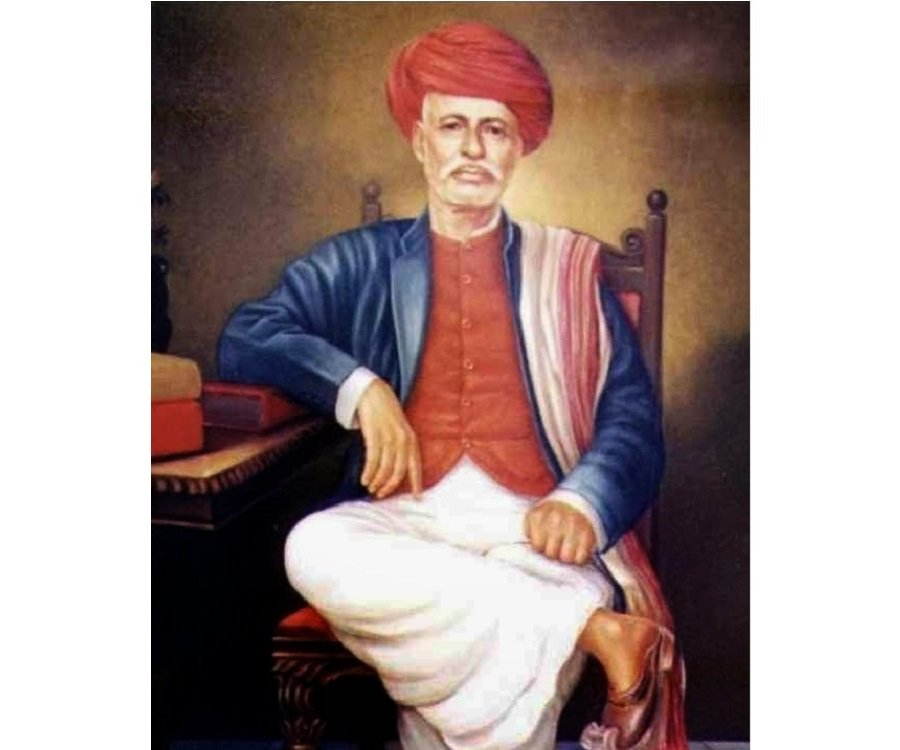 "Jyotiba Phule : The man who truly justified his title ""Mahatma"""