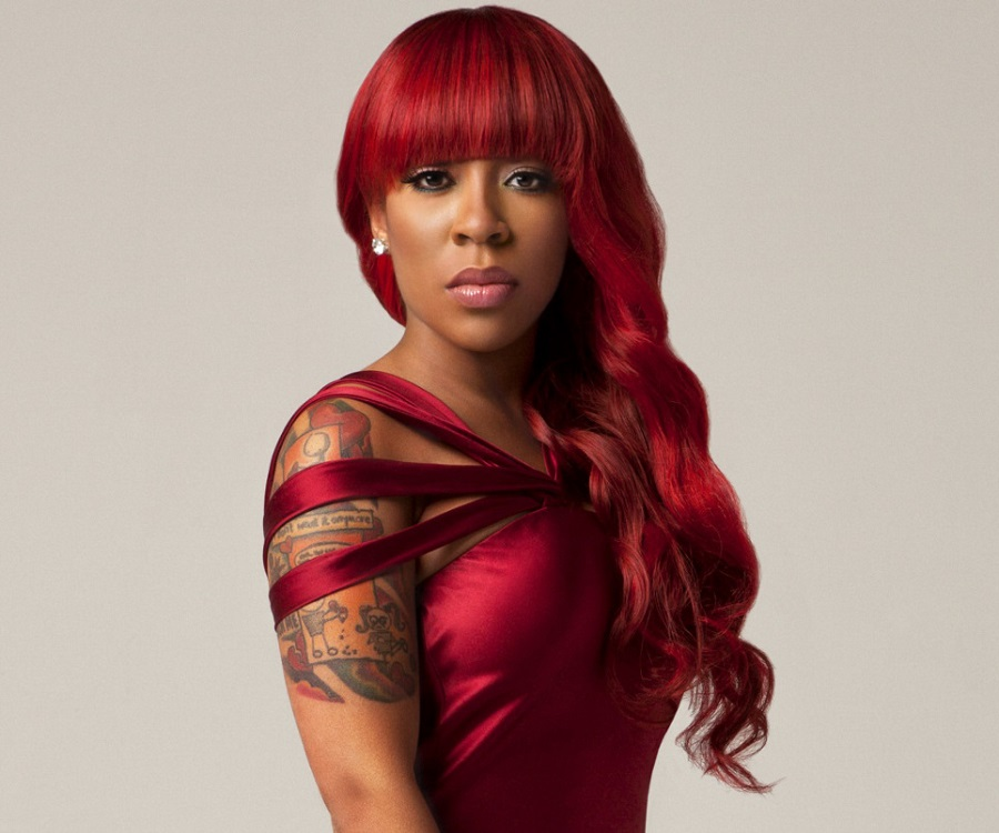 K Michelle - Bio, Facts, Family Life of Singer-songwriter K Michelle
