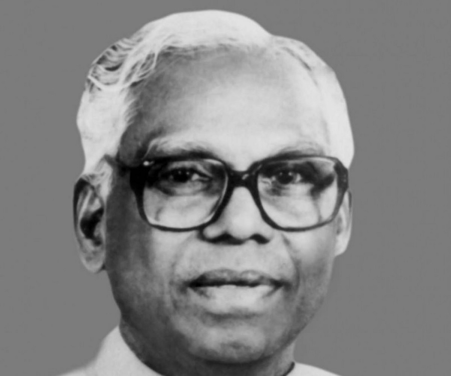 K R Narayanan Biography Childhood Life Achievements