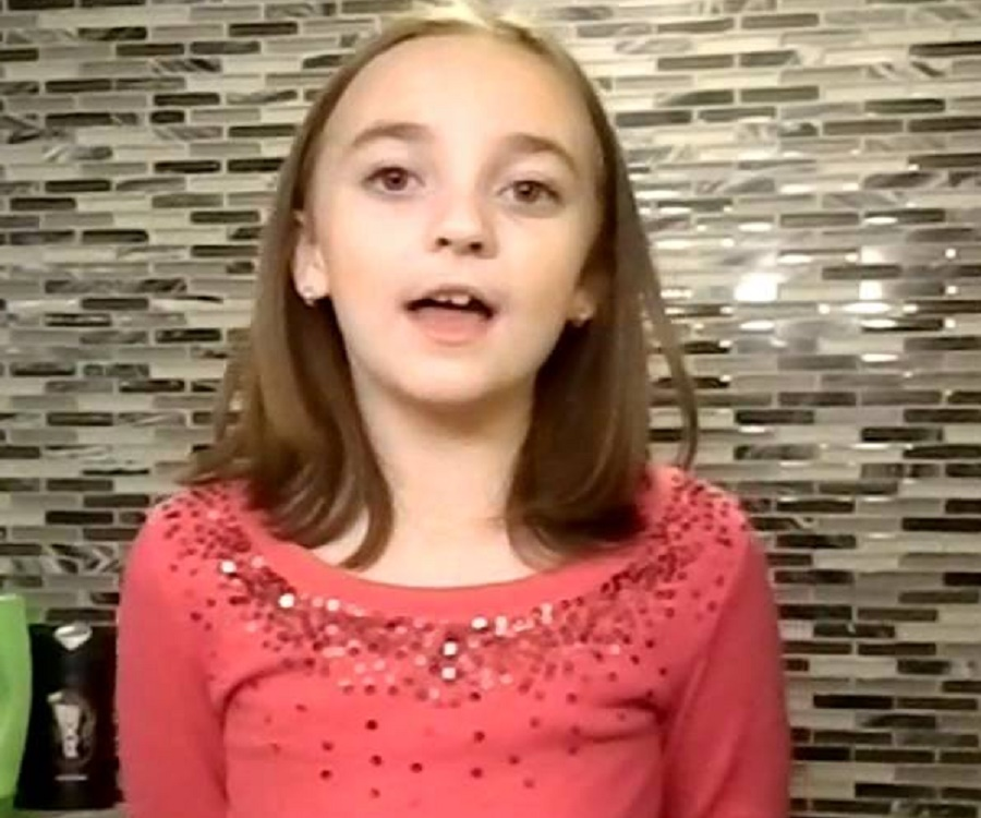 Kaelyn Olivia (mpatient13) - Bio, Facts, Family Life of ...