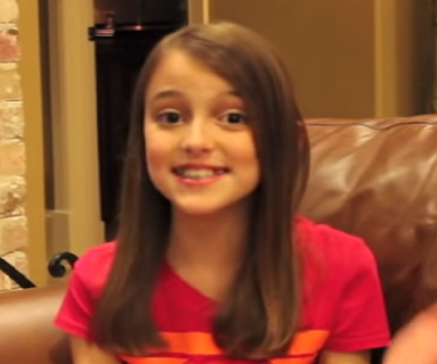 Kaelyn Wilkins Mpatient13 Bio Facts Family Life Of Youtube Star