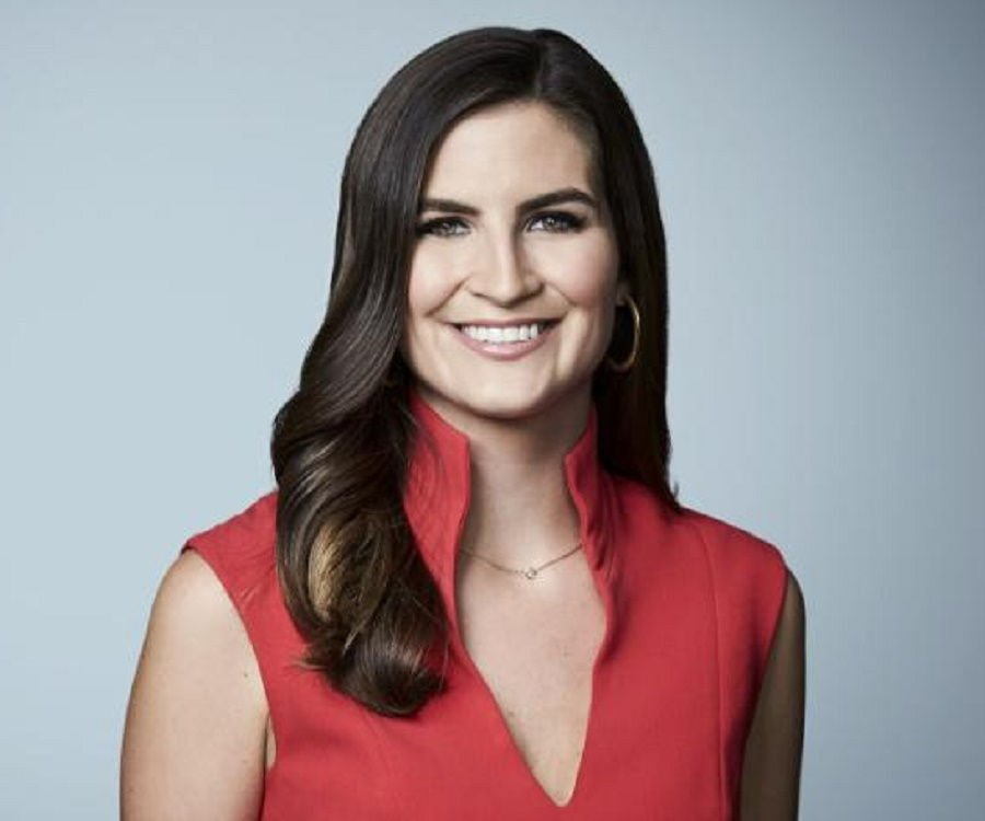Kaitlan Collins Biography, Net Worth, Height, Age, Weight