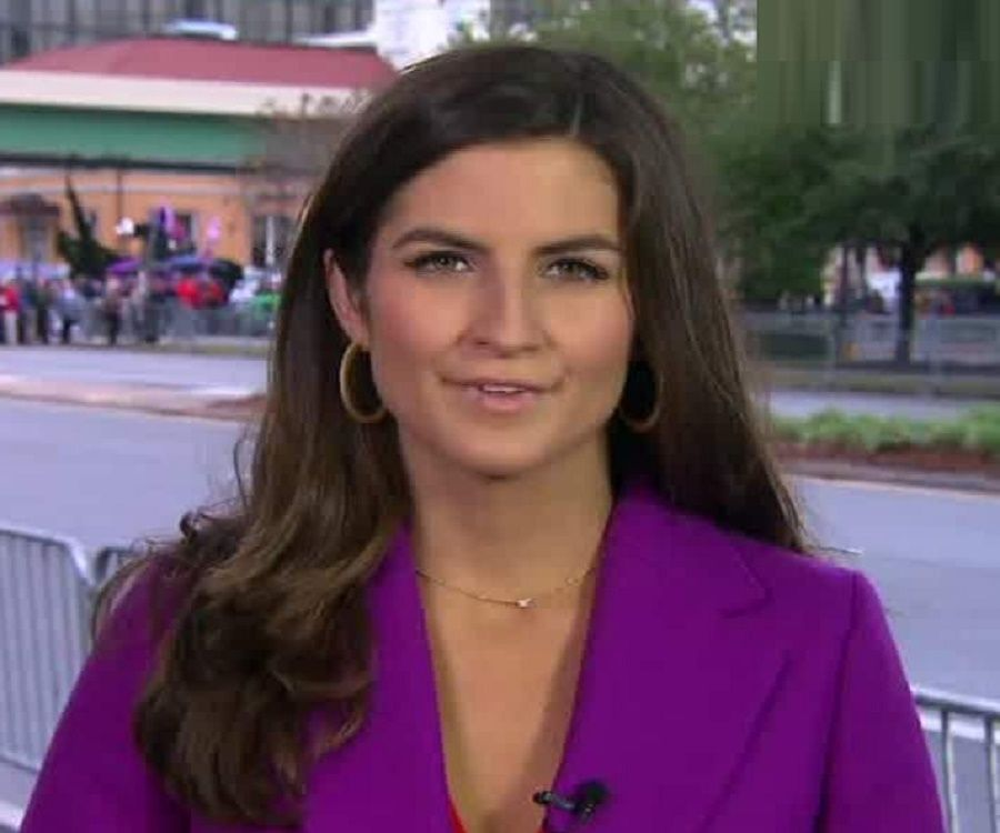 Kaitlan Collins - Bio, Facts, Family Life of Journalist