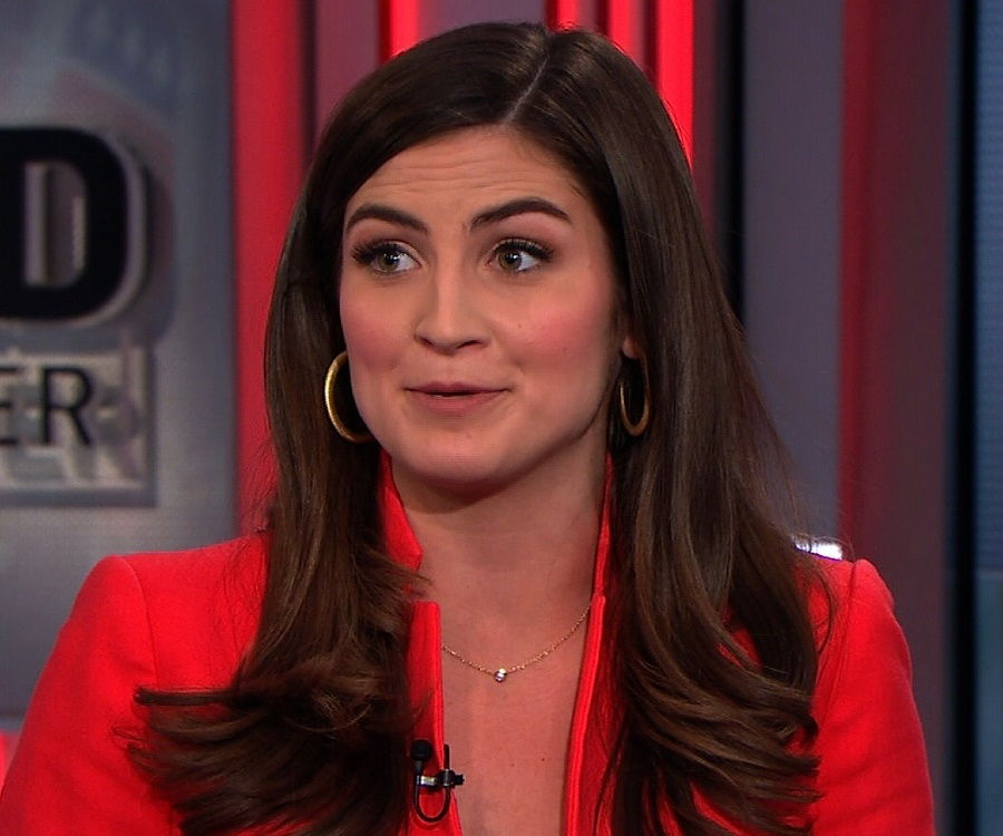 Kaitlan Collins-CNN : HotNewswomen