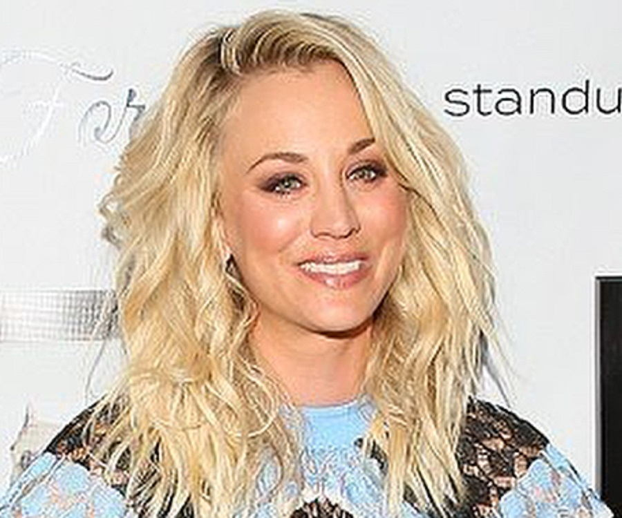 Kaley Cuoco Biography Facts Childhood Family Love Life