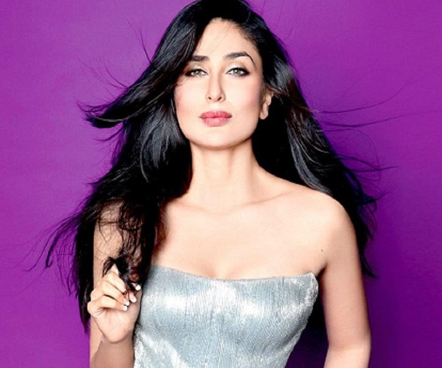 Kareena Kapoor Biography - Facts, Childhood, Family, Love ...