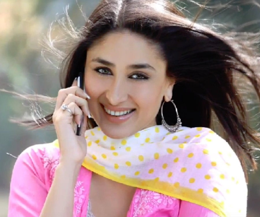 Kareena Kapoor Biography - Facts, Childhood, Family, Love ...