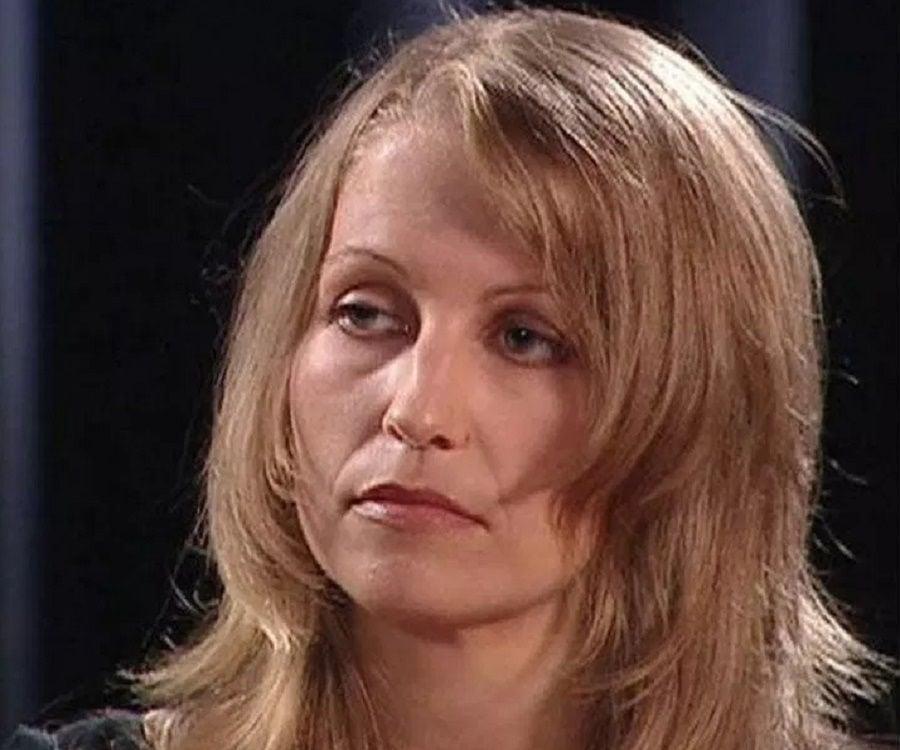 Karla Homolka