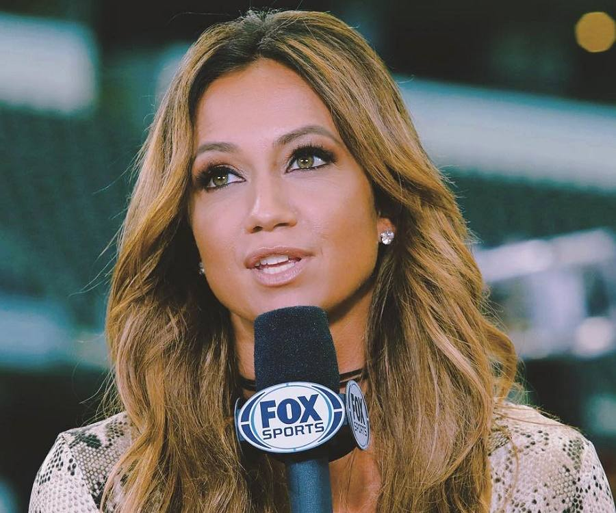 Kate Abdo Biography Facts Childhood Family Life Achievements