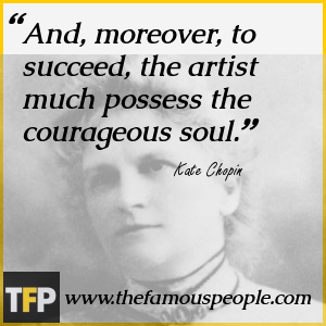 kate chopin womens rights American author kate chopin (1850–1904) wrote two published novels and about a hundred short stories in the 1890s most of her fiction is set in louisiana and most of her best-known work focuses on the lives of sensitive, intelligent women.