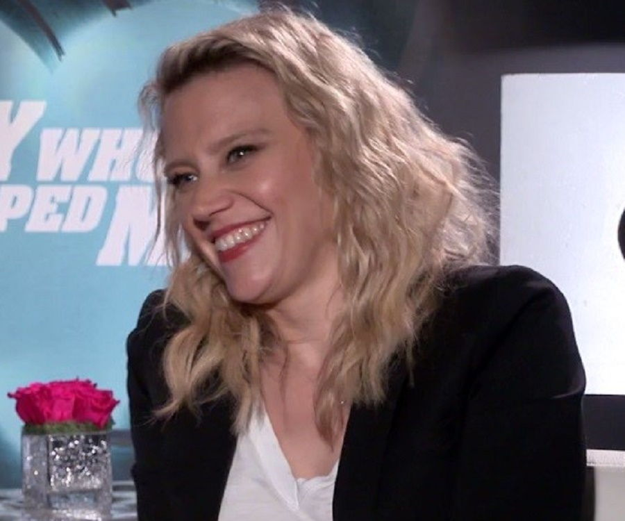 Kate Mckinnon Biography Facts Childhood Family Of