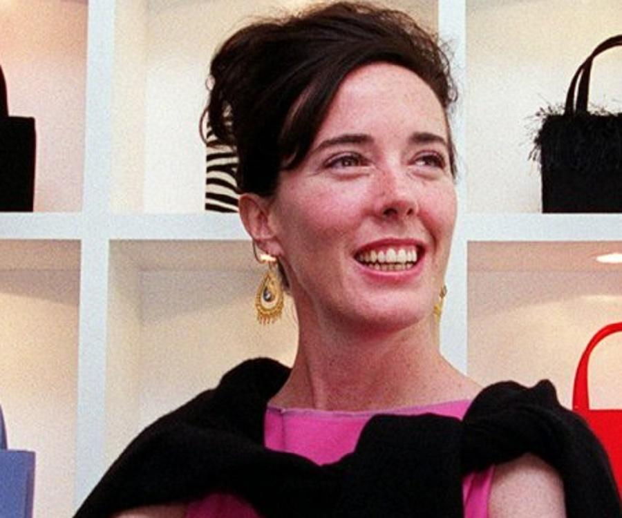 Kate Spade Bio Facts Achievements Marriage Amp Love