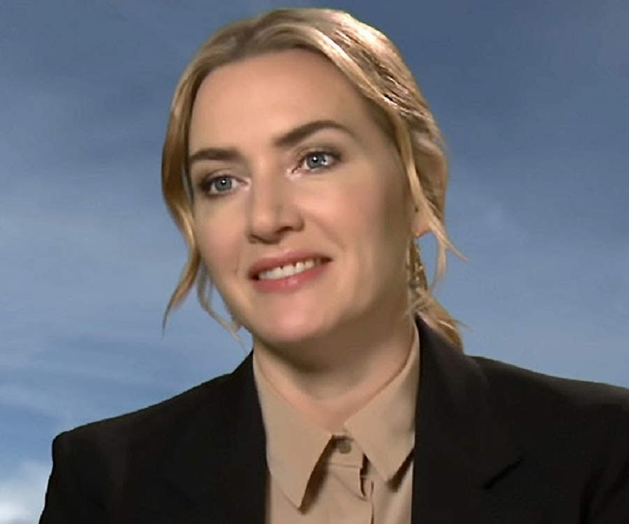 Kate Winslet Biography...