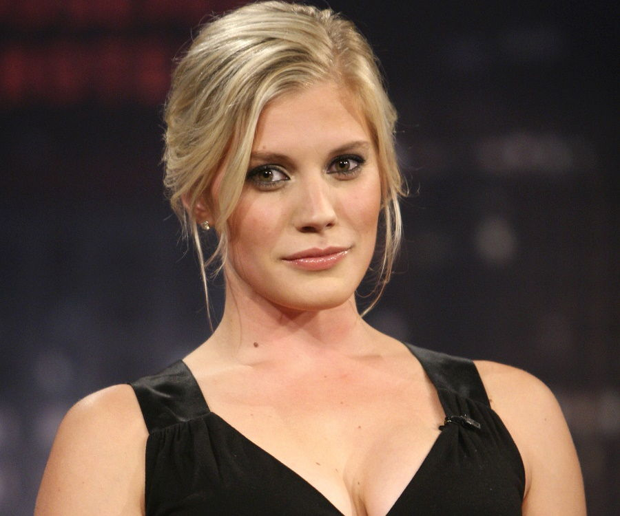 Katee Sackhoff Biography - Facts, Childhood, Family Life ...