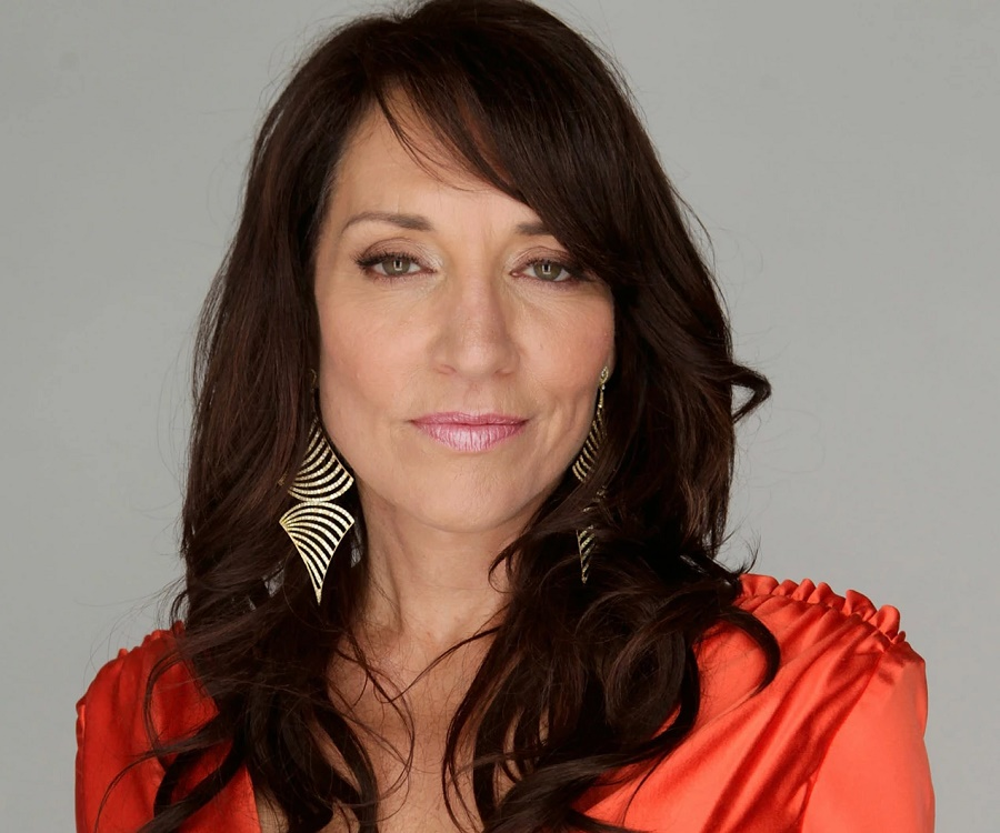 Katey Sagal Hot  Katey Sagal Talks Possible Married With Children Spinoff 2019 -5003
