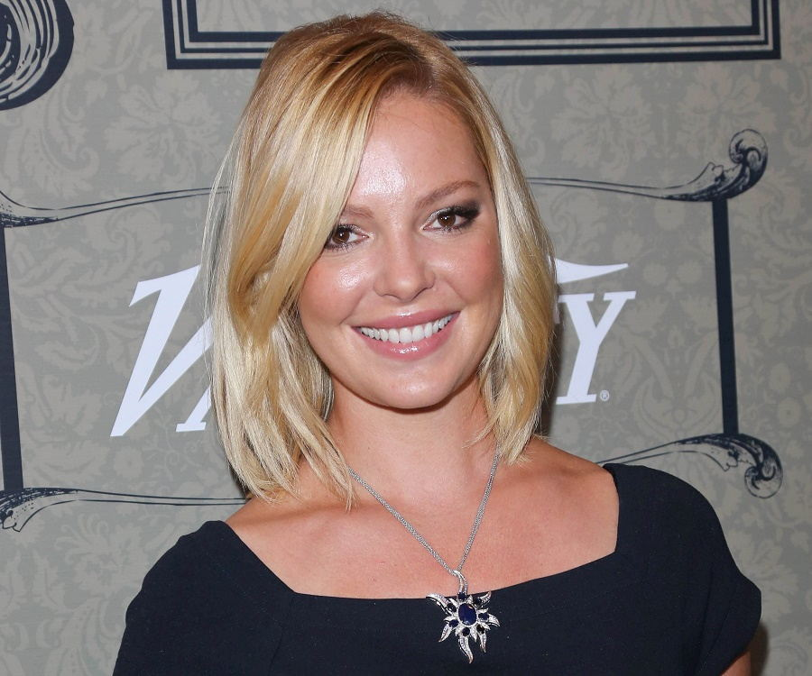 Katherine Heigl Biography - Childhood, Life Achievements & Timeline Katherine Heigl