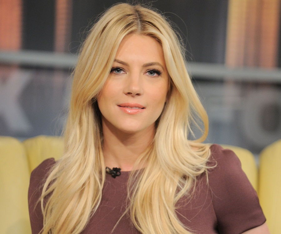 Katheryn Winnick - Bio, Facts, Family Life of Canadian ActressKatheryn Winnick Bones