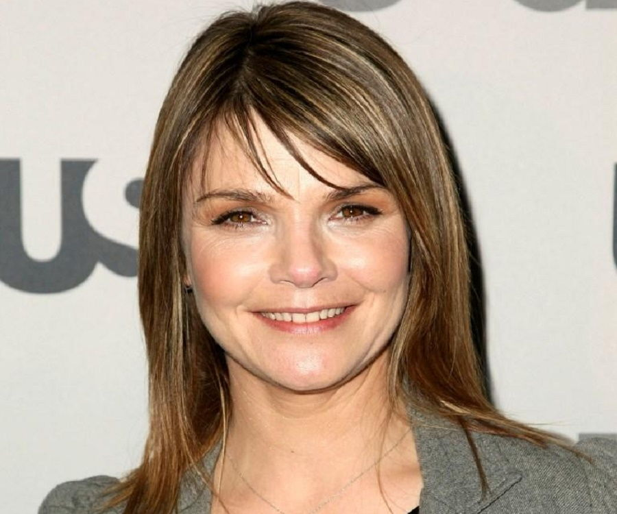 Mattsletters: Ms. Kathryn Erbe Law And Order: Criminal Intent