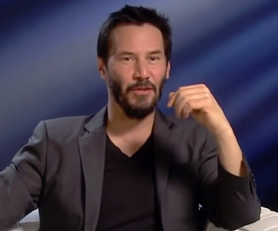 Keanu Reeves Biography Facts Childhood Family Life