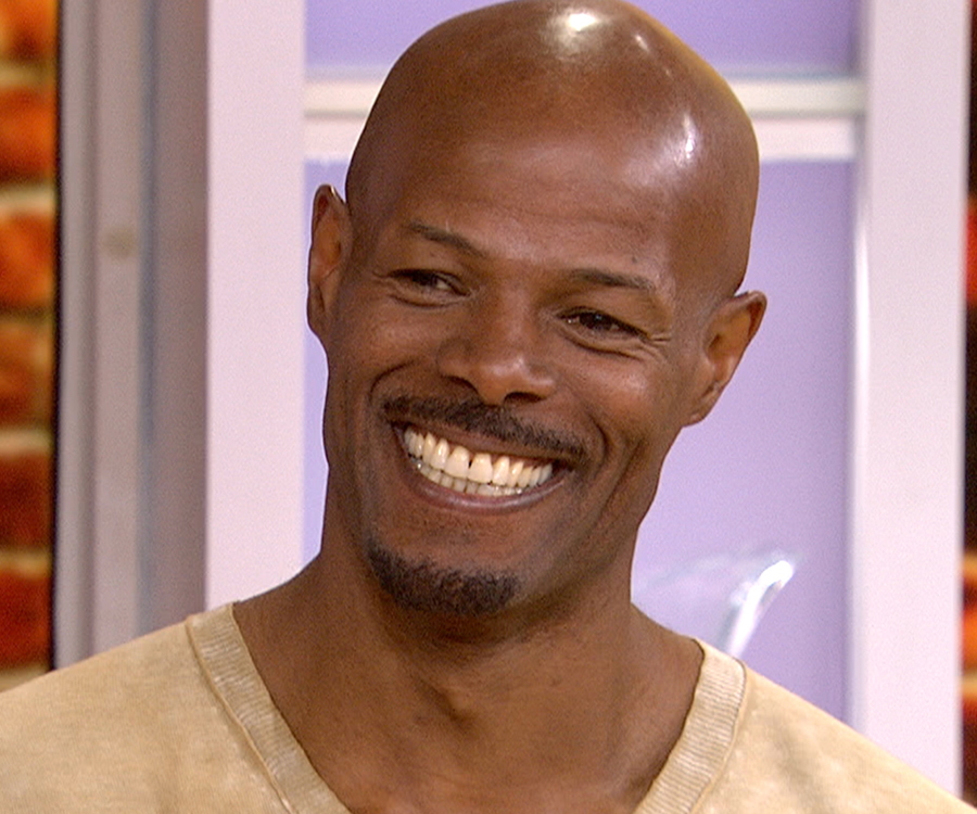 Damon and keenen ivory wayans opinion the