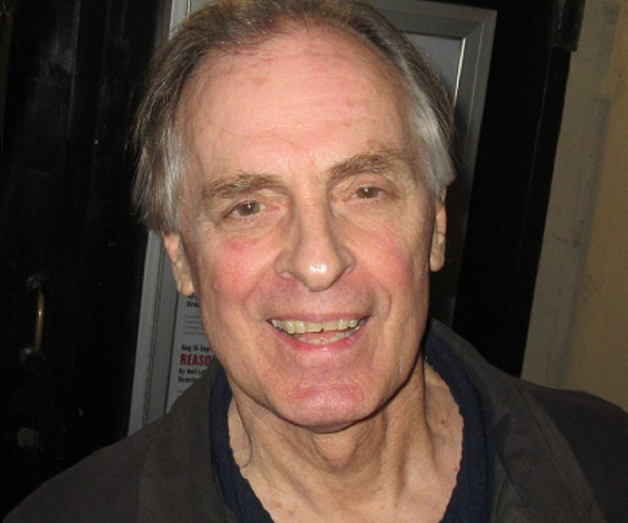 Keith Carradine