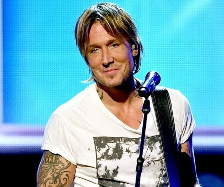 Keith Lionel Urban 2066 on Birthday Quotes