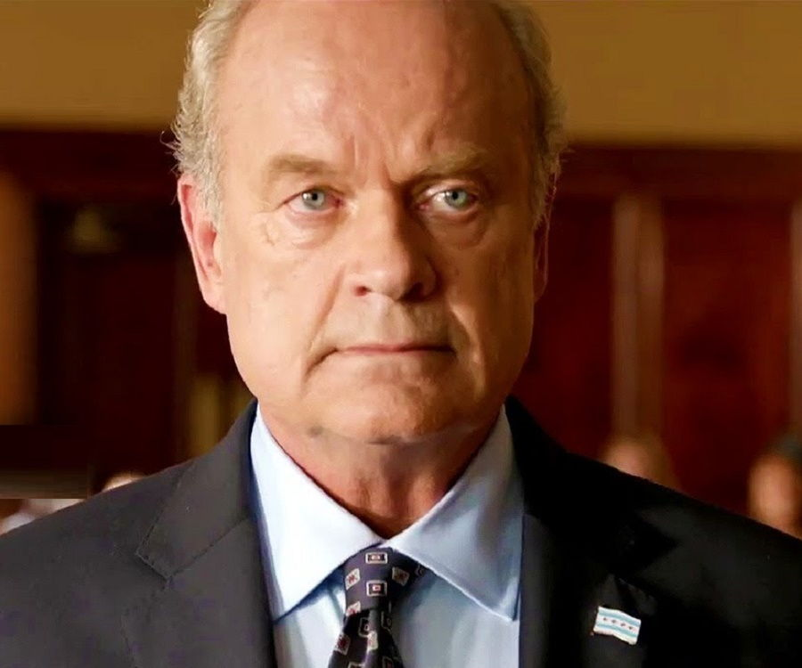Kelsey Grammer Biography - Facts, Childhood, Family & Achievements ...