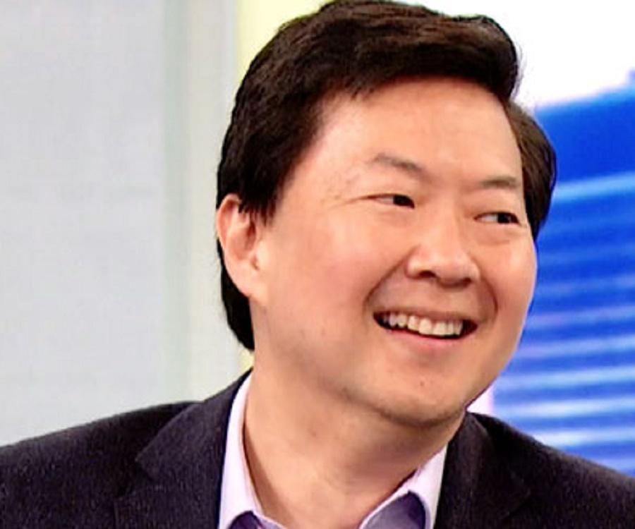 Ken Jeong Biography Facts Childhood Family Life Of Korean American Actor