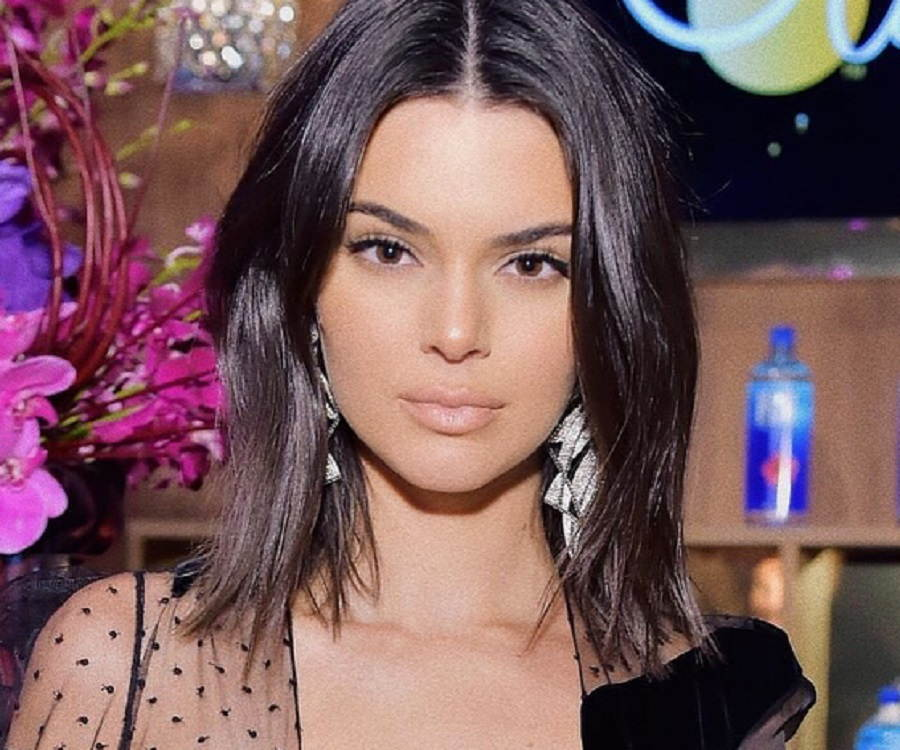 Kendall Jenner Biography - Facts, Childhood, Family & Achievements ...