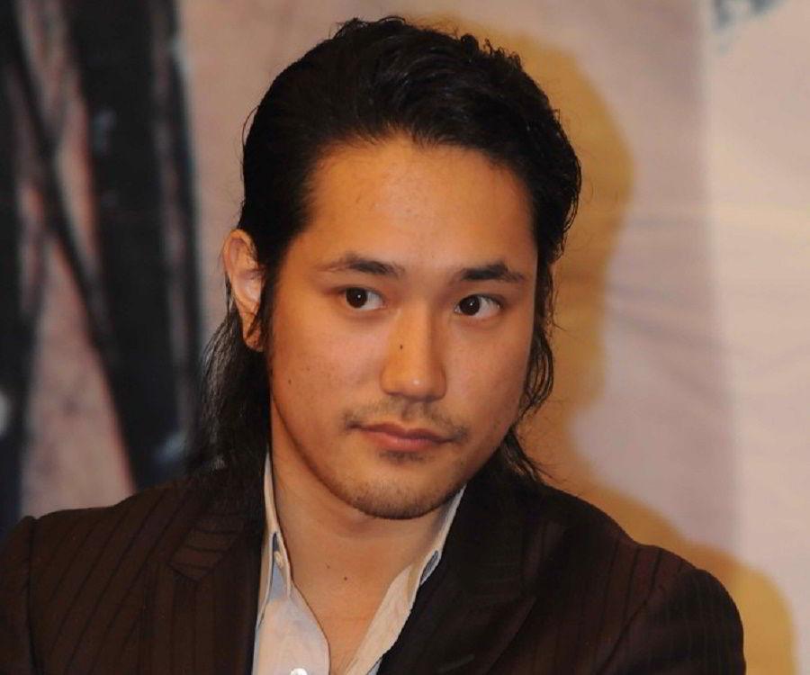 Kenichi Matsuyama Bio Facts Achievements Family Life Of Actor